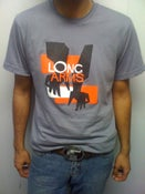 Image of Long Arms Logo Shirt