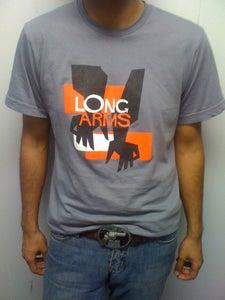 Image of Long Arms Logo Shirt