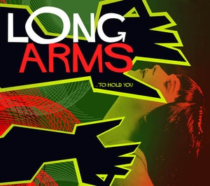 """Image of """"Long Arms To Hold You"""" CD"""