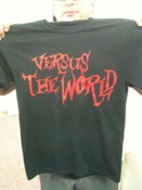 Image of VTW Logo