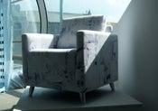 Image of Spacelightprint Chair