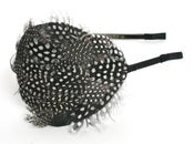 Image of Feather Hair Band