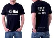 "Image of ""ready to kill again"" T-Shirt"