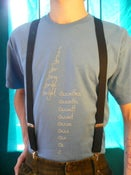 Image of Men's SPELL IT OUT Shirt