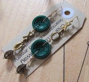 Image of XOXO Earrings