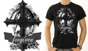 Image of Forgiven Tee Shirt