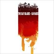Image of SAVAGES CD!!