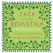 Image of Jack and the Beanstalk