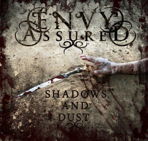 Image of 'Shadows And Dust' MP3 Single