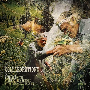 Image of Collaborations (WALH 0001)