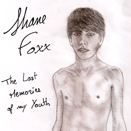 """Image of """"The Last Memories Of My Youth"""" EP (Limited Edition)"""