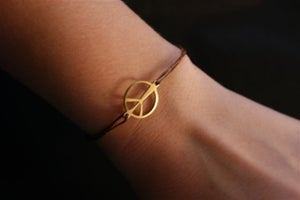 Image of Peace Bracelet