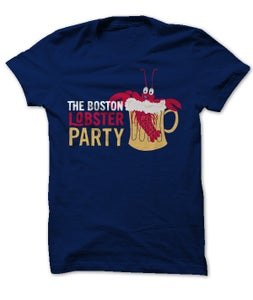 Image of The Boston Lobster Party