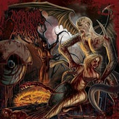 Image of Intracranial Butchery DEBUT ALBUM