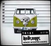 Image of Minor Misdemeanors