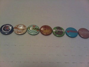 Image of Stickers and Buttons!!!