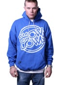 Image of Royal Showtime Hoody