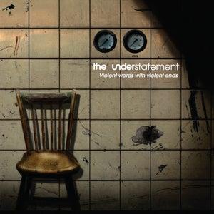 "Image of ""Violent Words with Violent Ends"" EP"