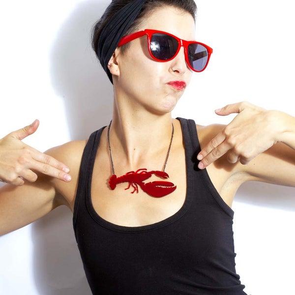Image of Rock Lobster!