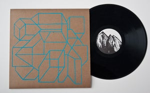 Image of The Cold Jungle//\\A compilation of Seattle music (limited copies left)