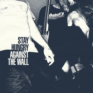 Image of Against the wall LP