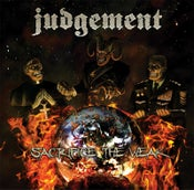 Image of Sacrifice the Weak CD/DVD