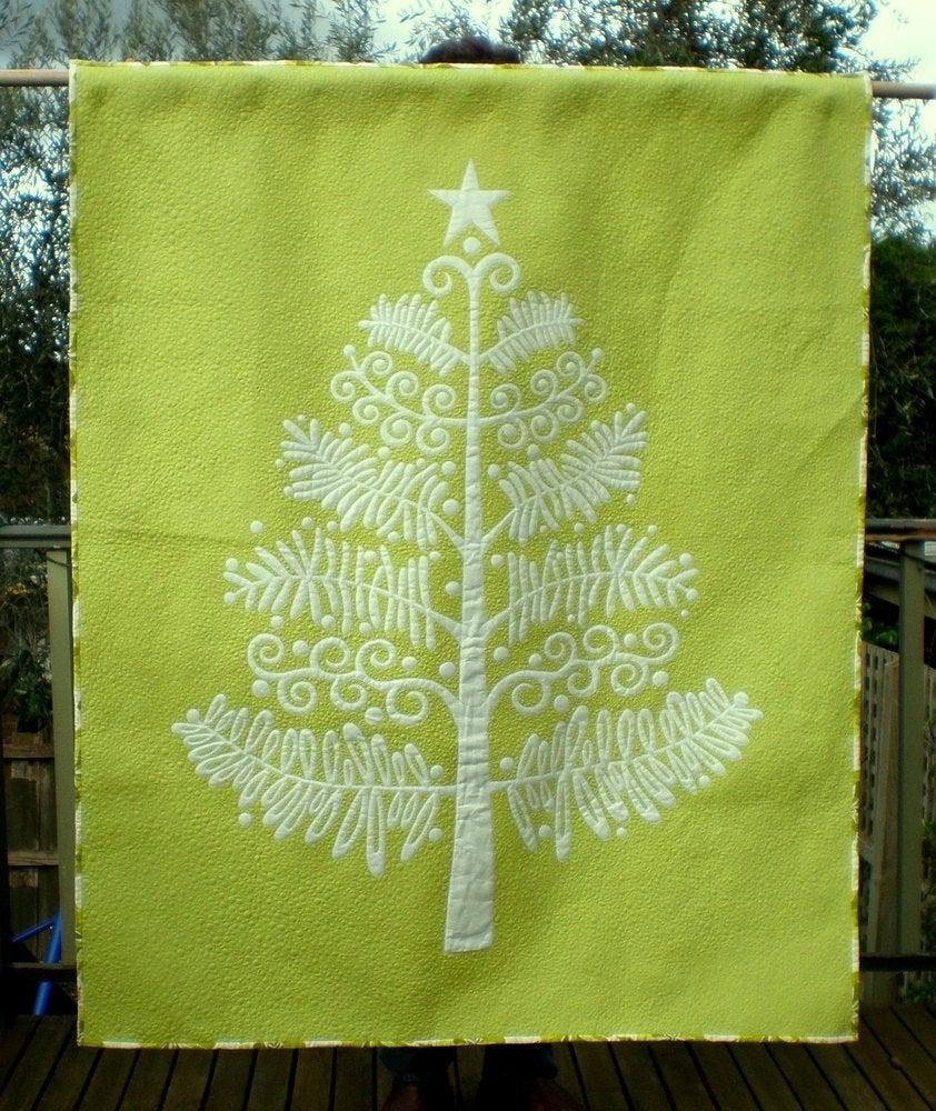 Image of Oh Christmas Tree