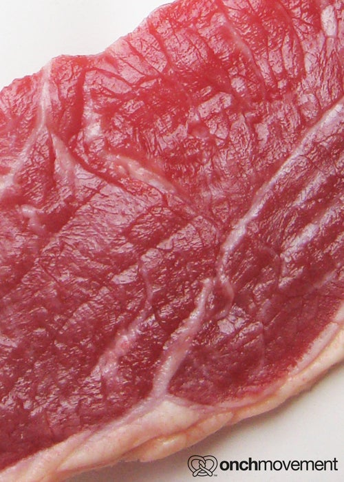 Image of The MEAT-LACE