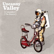 "Image of Uncanny Valley - ""Consider The Source"": Digital Download"