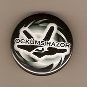 Image of Ockums Razor Buttons