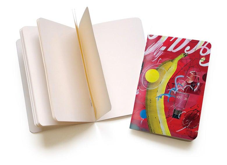 "Image of Ramsey Dau ""Conquistadors of the Useless"" Pocket Notebook"