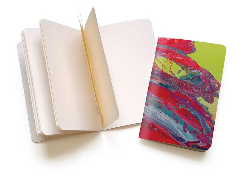 "Image of Yago Hortal ""KF2"" Pocket Notebook"