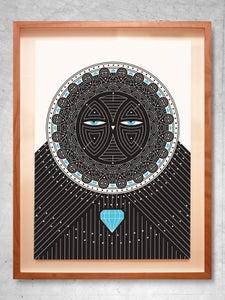 Image of DIAMOND OWL