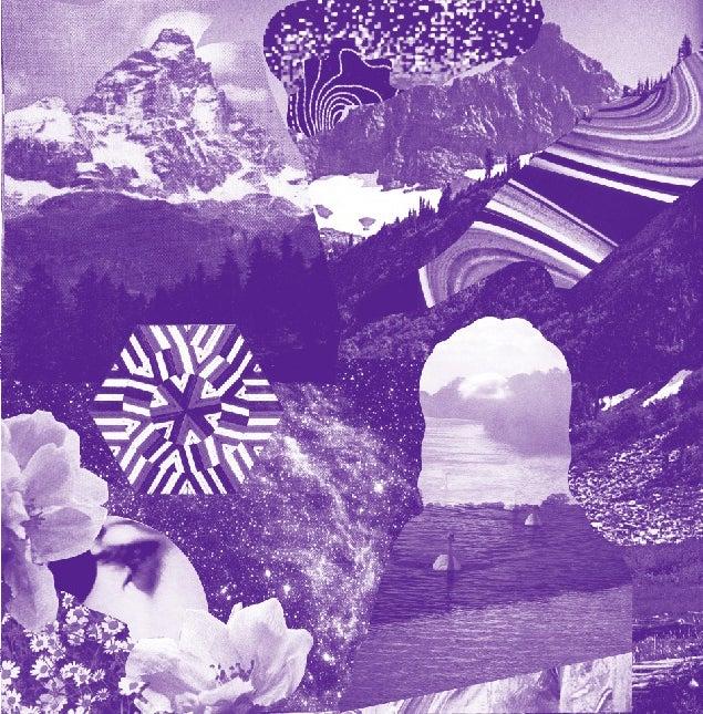 """Image of BIGLOVE011 A GRAVE WITH NO NAME """"SOFIA"""""""