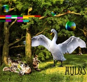 Image of Aulos - EP IC - SOLD OUT