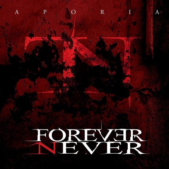 "Image of ""Aporia"" V2 (2010) Album with bonus material."