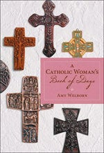 Image of Catholic Woman's Book of Days