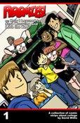 Image of Roomies! Book 1