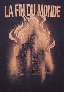 Image of City on Fire T-Shirt