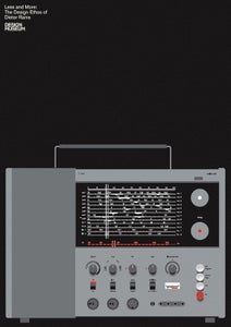 Image of Braun T 1000 Radio