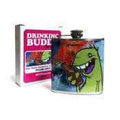 Image of DRINKING BUDDY by Tyler Coey
