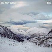 "Image of EVERY022 THE MARY ONETTES ""DARE"" 12"""
