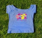 "Image of Camiseta ""Gente Dulce"""