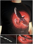 Image of GLACIERS T-SHIRT: 02