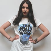 "Image of T-Shirt ""Blue Paint"""