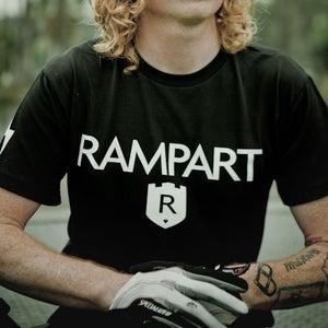 Image of RAMPART LOGO SHIRT
