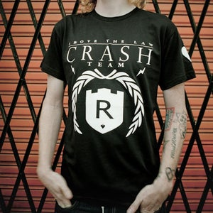 Image of CRASH TEAM SHIRT