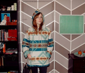 Image of Pendleton pullover