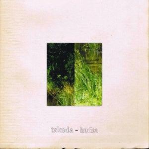 Image of Takeda - Hufsa (Mini-Album)