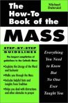 Image of The How-To Book of the Mass
